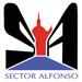 Logos for Sector Alfonso.